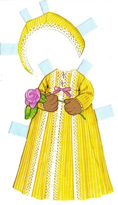 Rosebud's Clothes (Stella)* The International Paper Doll Society by Arielle Gabriel for all paper doll and paper toy lovers. Mattel, DIsney, Betsy McCall, etc. Join me at #ArtrA, #QuanYin5 Linked In QuanYin5 YouTube QuanYin5!