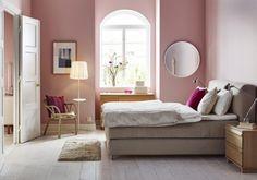 Inter IKEA Systems B.V. * Interior ideas * Schlafzimmerideen * Tolle Ideen fürs Schlafzimmer * Bedroom