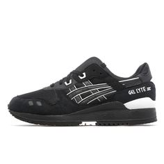 asics gel lyte 3 x jd sports exclusive – nyte lyte pack