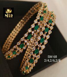Gold Chain Design, Gold Bangles Design, Gold Earrings Designs, Gold Jewellery Design, Gold Jewelry, Jewelry Art, Bold Necklace, Emerald Necklace, Diamond Necklaces