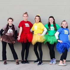Here's to having kiddos that can make their own costumes (and rope their friends into doing the same ) #tweencostume #mandms #handmadecostume #handmadehalloween