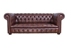 Design Obsession-The Chesterfield Sofa