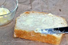 Oatmeal-Sourdough Bread Plus Sourdough Starter Recipe