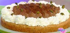 La+ricetta+della+torta+banacao+di+Sal+De+Riso