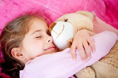 Sleep Awareness Week: A New Bedtime Routine for Children