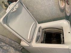 Už mě ani nenapadne vyvářet utěrky: Tuto fintu mi poradila paní kuchařka ze školy - kdo nezkusí, neuvěří! - Strana 2 z 2 - Příroda je lék Panama, Washing Machine, Laundry, Home Appliances, Laundry Room, House Appliances, Panama Hat, Appliances, Laundry Rooms