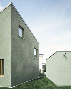Gallery of Haus P / Project Architecture Company + Miriam Poch Architektin - 5