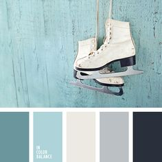 Cool Palettes | Color Palette IdeasColor Palette Ideas