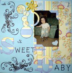 27 - sweet baby