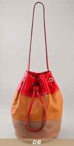 love the colorblock totes...Rag & Bone's are great too!