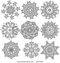 Embroidery Design Patterns Embroidery Designs Drawing At Paintingvalley Explore. Hand Embroidery Flower Designs, Floral Embroidery Patterns, Machine Embroidery Applique, Free Machine Embroidery Designs, Pattern Design, Border Design, Cross Stitch, Steampunk Vest, Mandala