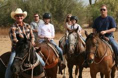 Come out to MacDonald's Ranch to have a western experience like never before! Take a trail ride with us on our 1280 acres of beautiful Sonoran Desert, where there is an abundance of exotic plants, cacti, and wild life like you have never seen before. State Of Arizona, Trail Riding, Exotic Plants, Wild Life, Horseback Riding, Cacti, Abundance, Westerns, Ranch