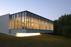 Hockessin Public Library | New Castle, Delaware