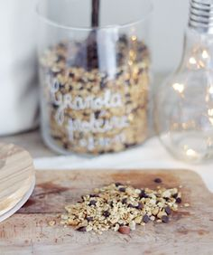 Mon granola protéiné à petit prix - My Pretty Little Reviews
