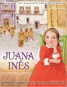 juana ines by georgina lazaro 5/15