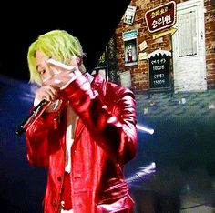 ameverything... — sushihairjiyong: Four songs, four outfits.