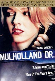 My favorite movie, full recommended  psychological thriller.  Director: David Lynch