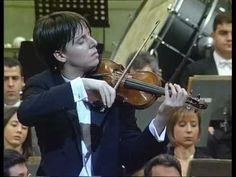 Tchaikovsky | Violin Concerto in D major | Joshua Bell