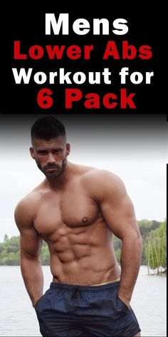 A six pack is one of the sexiest muscles. To get a shredded six pack you must have all your abs shredded! Try out this killer mens lower abs workout now! Mens Cardio Workout, Gym Workout Chart, Gym Workouts For Men, Oblique Workout, Best Ab Workout, Abs Workout Routines, Biceps Workout, Workout Plans, Best Lower Ab Exercises