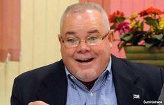 Exrepresentante Norman Ramírez radica candidatura para presidir el PNP en Cabo Rojo