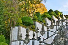paradis express: Karl Gercens in Portugal