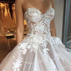 Sweetheart neckline strapless ball gown Beautiful wedding dresses with beautiful . Sweetheart neckline strapless ball gown Beautiful wedding dresses with beautiful . Lace Wedding Dress, Dream Wedding Dresses, Bridal Dresses, Strapless Wedding Dresses, Strapless Corset, Tulle Wedding, Mermaid Wedding, Most Beautiful Wedding Dresses, Perfect Wedding Dress