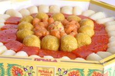 Nirala Food Mithai | PakistanTribe. delightful