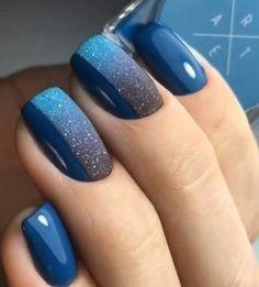 Amazing Gel Acrylic Nail Art 2018