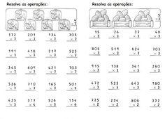 Cálculos: Multiplicação simples                                                                                                                                                                                 Mais