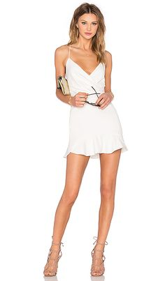 Shop for NBD Marilyn Dress in Off White at REVOLVE. Free 2-3 day shipping and returns, 30 day price match guarantee.