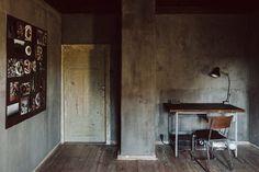 Siedlerhaus Interieur | KRAUTKOPF