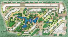 residential site plan examples