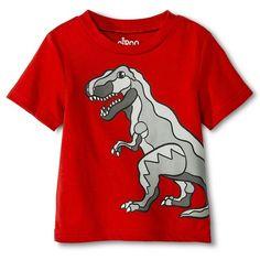 Toddler Boys' T-Rex Tee