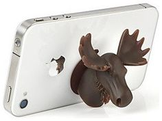 moose stand. Love it!