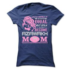 ALL WOMEN ARE CREATED EQUAL BUT ONLY THE FINEST BECOME AZAWAKH MOM T Shirts, Hoodie. Shopping Online Now ==► https://www.sunfrog.com/Pets/ALL-WOMEN-ARE-CREATED-EQUAL-BUT-ONLY-THE-FINEST-BECOME-AZAWAKH-MOM-Ladies.html?41382