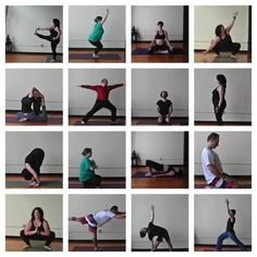 Yoga Bodies | Rejecting Society's Idealized Images