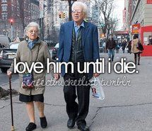 before i die, bucket list, cute, love, love till the end (Full Size)