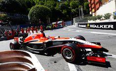 Jules Bianchi Marussia - Ferrari Monaco 2014 and What is All About Marussia F1, R Vinyl, Car Car, Monaco, Dream Cars, Ferrari, Racing, Formula 1, Porn