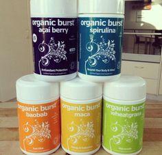 Organic organic organic
