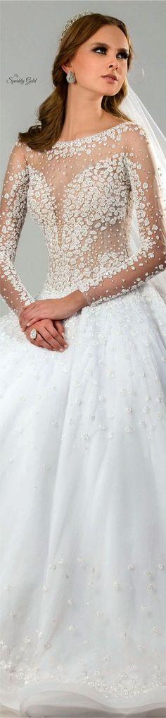Appolo Fashion Spring 2016 Bridal