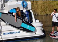 Le Boat to Launch New Cruiser, Italy Flotilla This Year | Travel Agent Central