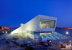 3XN's Museum of Liverpool by 3XN  #architecture #building #museum #culture #art