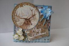 kersthobbies, vakanties en meer 2013