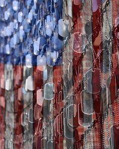 Memorial-Thank you for your sacrifice.