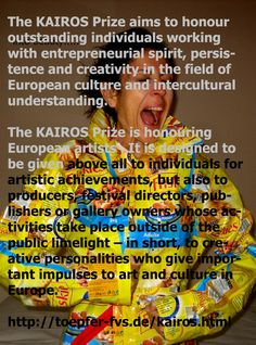 Kairo Prize for Katell Gélébart and Art D'ECO    http://www.positiv-magazin.de/?p=20745  http://www.mkg-hamburg.de/de/ausstellungen/vorschau/was-da-ist.html