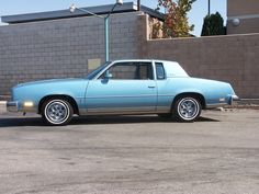 pictures of 1978 cutlass supreme i can print - Google Search