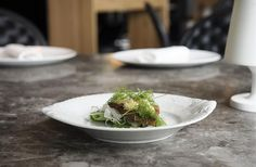 Aarhus dining experience brings theatre to Michelin star menu - See more at: http://www.producebusinessuk.com/purchasing/stories/2016/09/06/aarhus-dining-experience-brings-theatre-to-the-menu