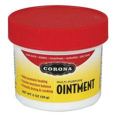 Corona Ointment 2 oz