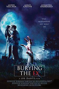 Crítica - Burying the Ex (2015) | Portal Cinema