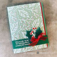 Poinsettia Cards, Christmas Poinsettia, Stampin Up Christmas, Christmas Cards To Make, Xmas Cards, Christmas Holidays, Christmas Crafts, Specialty Paper, Card Making Inspiration